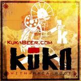 Andean Kuka Pumpkin Porter beer
