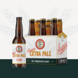Seipp Extra Pale beer