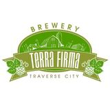 Terra Firma Man in Black Stout beer