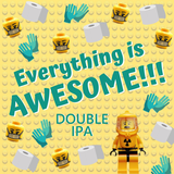 Chafunkta Everything Is Awesome!!! beer