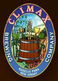 Climax Golden Ale beer