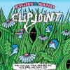 Eight & Sand Clip Joint beer Label Full Size
