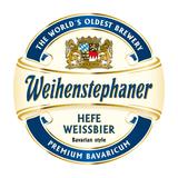 Weihenstephaner Hefeweissbier beer