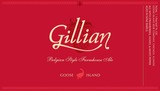 Goose Island Gillian beer