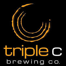 Triple C Road To Nowhere beer Label Full Size