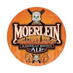 Christian Moerlein Hell Town Rye-Ot beer Label Full Size