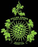 Double Mountain Killer Green beer