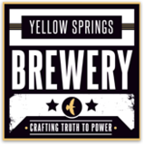 Yellow Spring Know Recovery Black IPA Beer