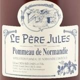 Le Pere Jules Cidre de Normandie beer