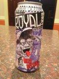 Sun King / Three Floyds Royal Brat beer