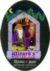 Middle Ages Wizards Winter Ale beer