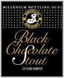 Brooklyn Black Chocolate Stout 2013 beer
