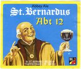 St. Bernardus Abt 12 2006 beer