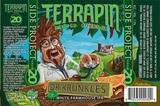 Terrapin Side Project Dr. Krunkles beer