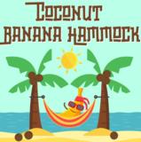 Chafunkta Coconut Banana Hammock beer