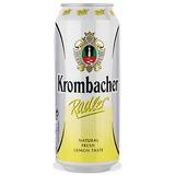Krombacher Radler beer