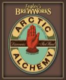 Fegley's Arctic Alchemy beer