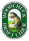 Blue Mountain Woodchuck Amber Cider Beer