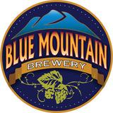 Blue Mountain Humpbock Oktoberfest beer