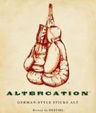 DESTIHL Altercation beer
