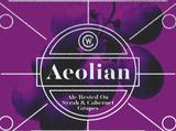 Counter Weight Aeolian beer