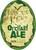 Mini flying dog orchard ale