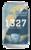 Mini blue blood 1327 esb