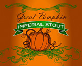 Millstream Great Pumpkin Imperial Stout beer