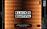 Virginia Beer Co. Black is Beautiful beer