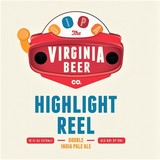 Virginia Beer Co. Highlight Reel beer
