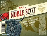 Mactarnahan's Noble Scot beer