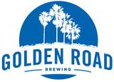 Golden Road Lost It's Way IPA beer