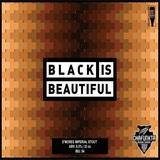 Chafunkta Black Is Beautiful beer