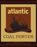 Atlantic Coal Porter Beer