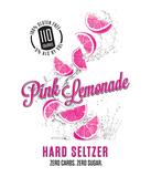 Odd Side Pink Lemonade beer