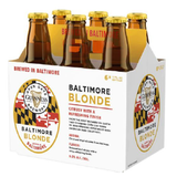 Guinness Baltimore Blonde beer