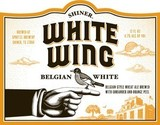 Shiner White Wing beer