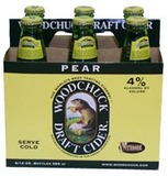 Woodchuck Pear Cider Beer