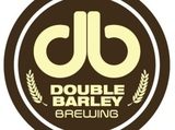 Double Barley Abby's Amber beer