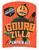 Mini deep ellum gourdzilla