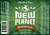 Mini new planet brown ale