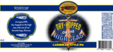Cigar City Hopped on the High Seas IPA beer