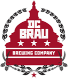 DC Brau Alpha Domina Mellis beer