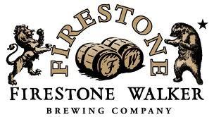 Firestone Walker Agrestic Ale beer Label Full Size