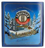 Erdinger Schneeweisse Beer