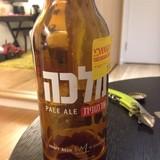 Malka Pale Ale beer
