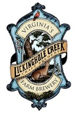 Lickinghole Magic Beaver beer