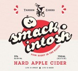 Tandem Ciders Smackintosh Beer