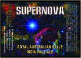Valkyrie Supernova IPA Beer