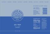 Hudson North Ski Trip beer